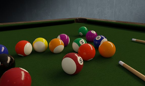 Affordable Pool Tables – Where You Can Find Them