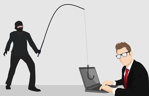 Identity Theft 101 – A Few Useful Advice