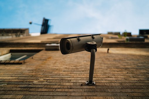 What To Search For In A Home Security Camera System