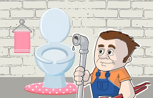 Plumber Logo Design – Ideas for Plumbing Business Logos