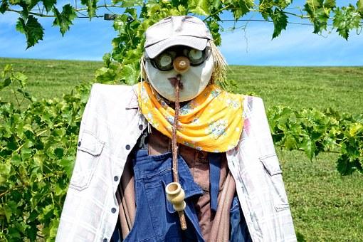 scarecrow 939492 340