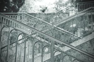 Aluminum Handrailing: Customized Landscaping