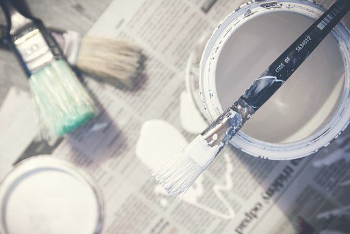 Interior Painting Tips: Colors and Finishes for Small Spaces
