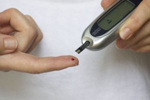 Diabetes and the Demand For Great Nutrition
