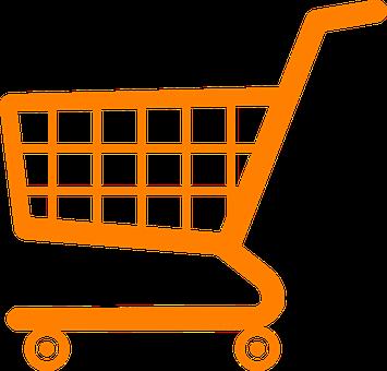 shopping cart 304843 340