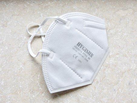 Ffp2, Respiratory Protection Mask, Mask