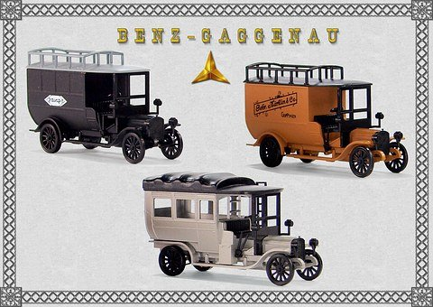 Model Cars, Collect, Hobby, Modelling