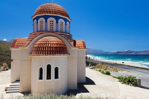 Orthodox, Greece, Church, Religion
