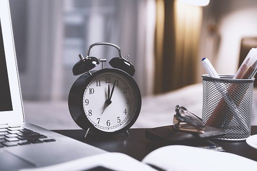 Time, Alarm Clock, Clock, Watch, Hours