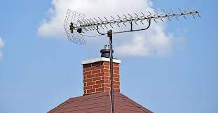 Where to Place your TV Aerial?