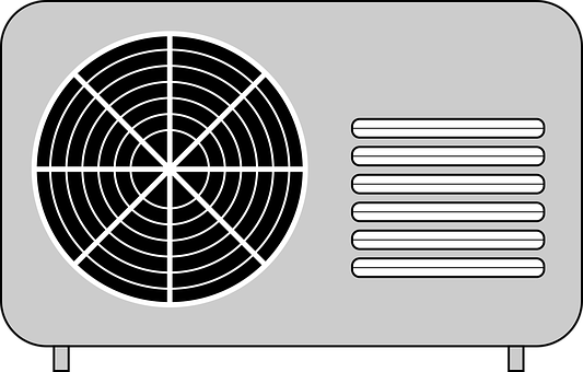 Air Conditioning, Cooling, Ventilation