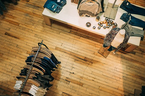 Clothes, Clothing, Fashion, Store