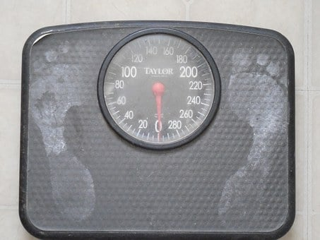 Weigh, Scales, Balance, Measure